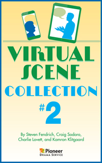 Cover for Virtual Scene Collection #2