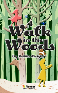 Cover for A Walk in the Woods
