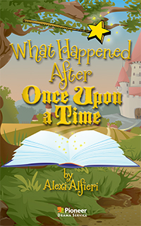 Cover for What Happened After Once Upon a Time