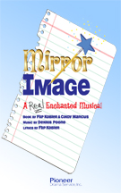 Cover for Mirror Image