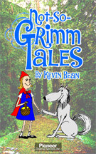 Cover for Not-So-Grimm Tales