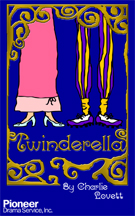 Cover for Twinderella